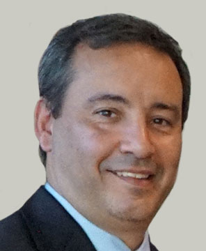 Marcos Olmedo