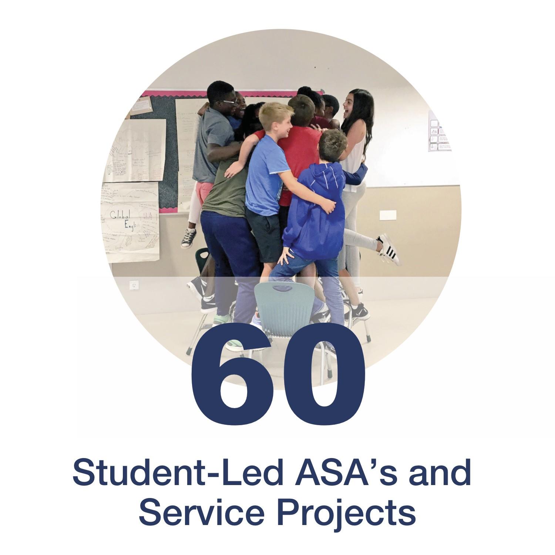 Student-Led ASA