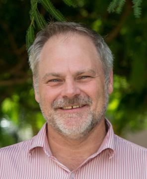 Mr. Kurt Parker