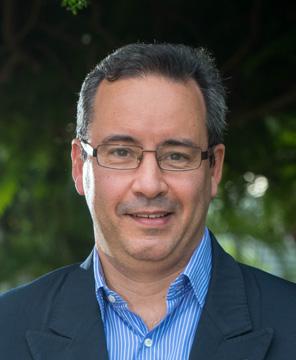 Mr. Marcos Olmedo